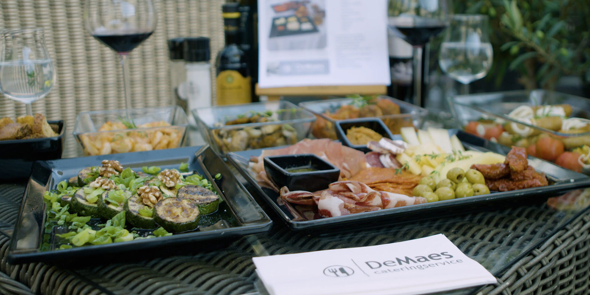 DeMaes Cateringservice