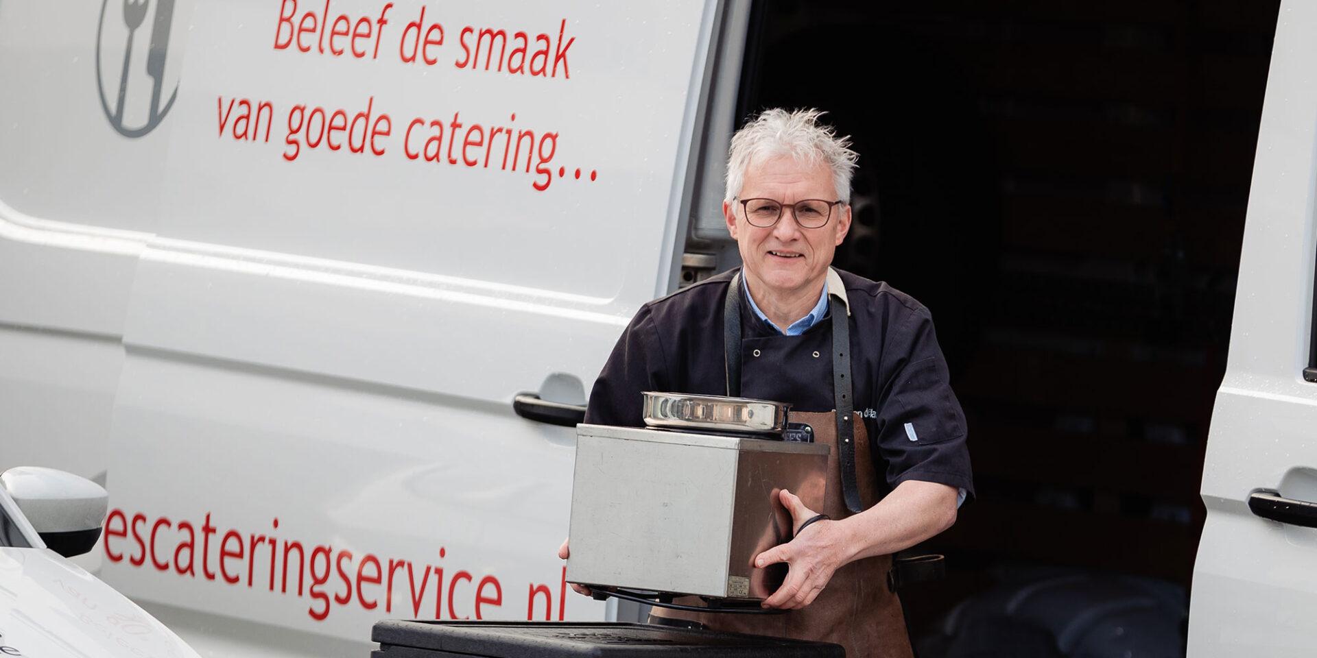 Bedrijfscatering DeMaes Cateringservice