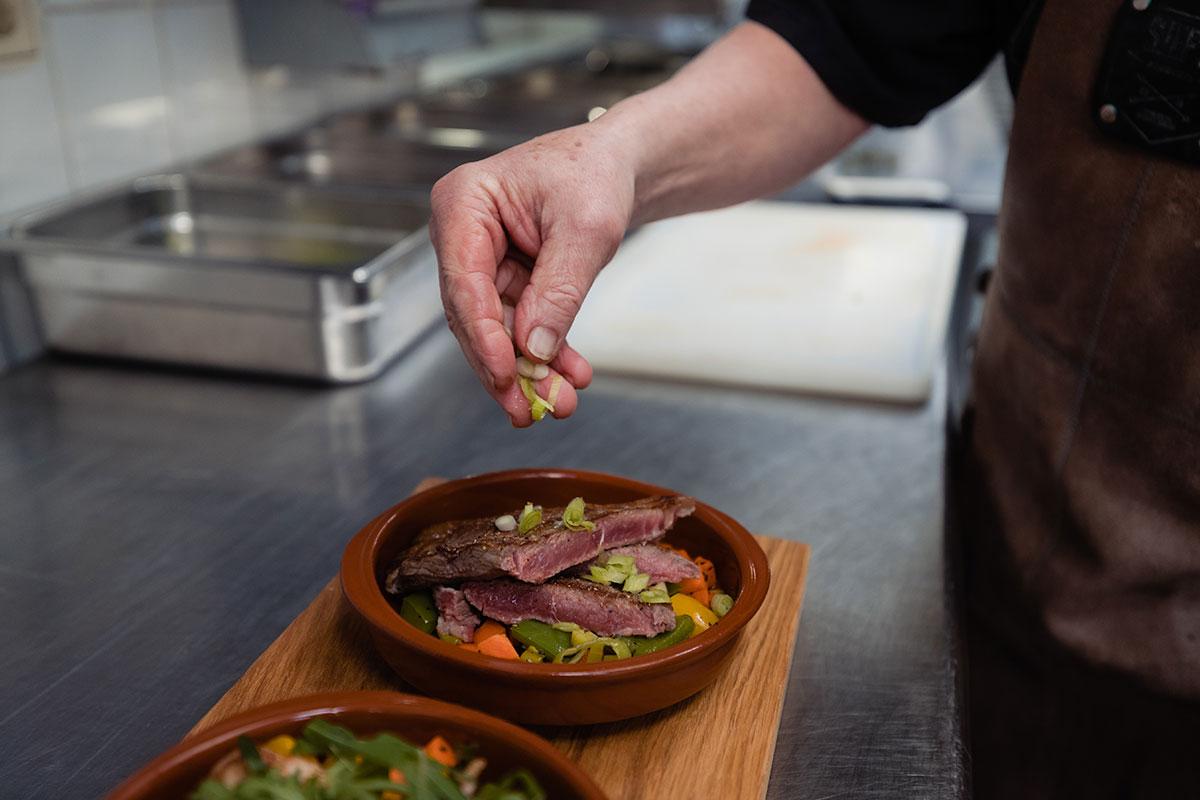 Catering-Wageningen