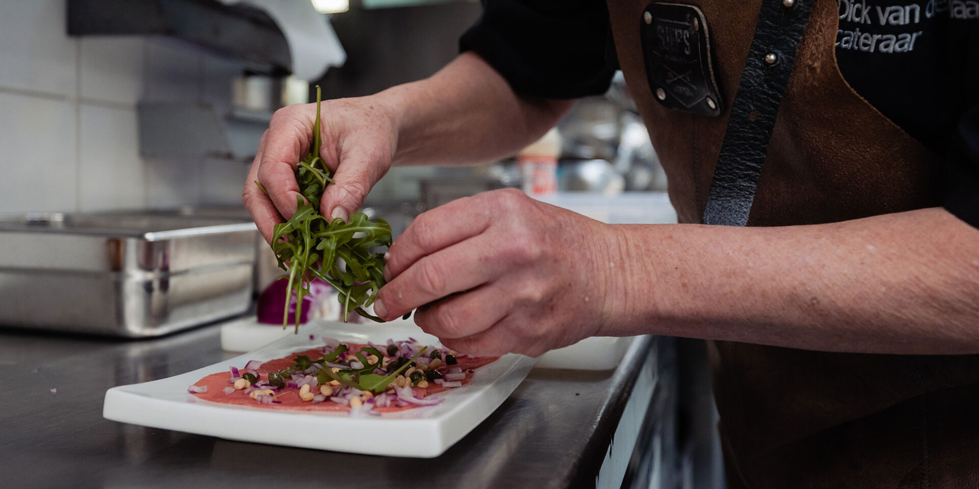 DeMaes Cateringservice Veenendaal