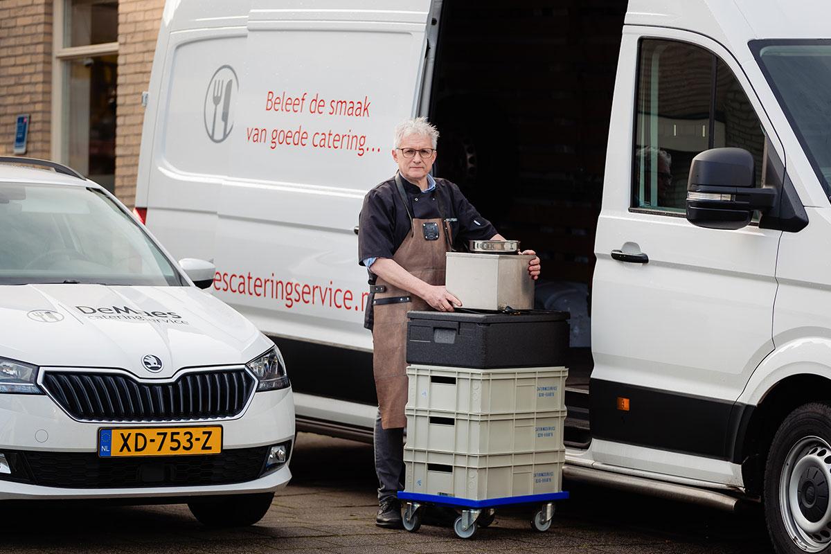 Partij of evenement in Wijk bij Duurstede